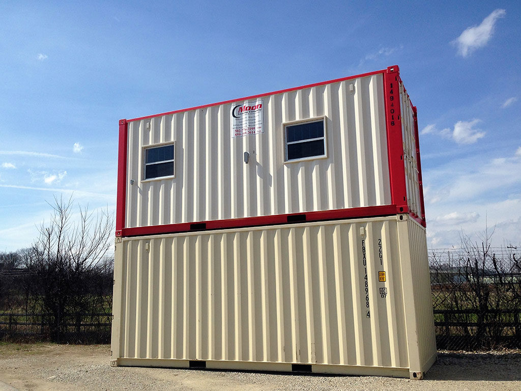 Mobile Offices For Rent Moon Trailer Leasing Louisville Ky
