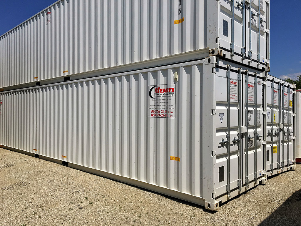 Storage Trailers For Rent Moon Trailer Leasing