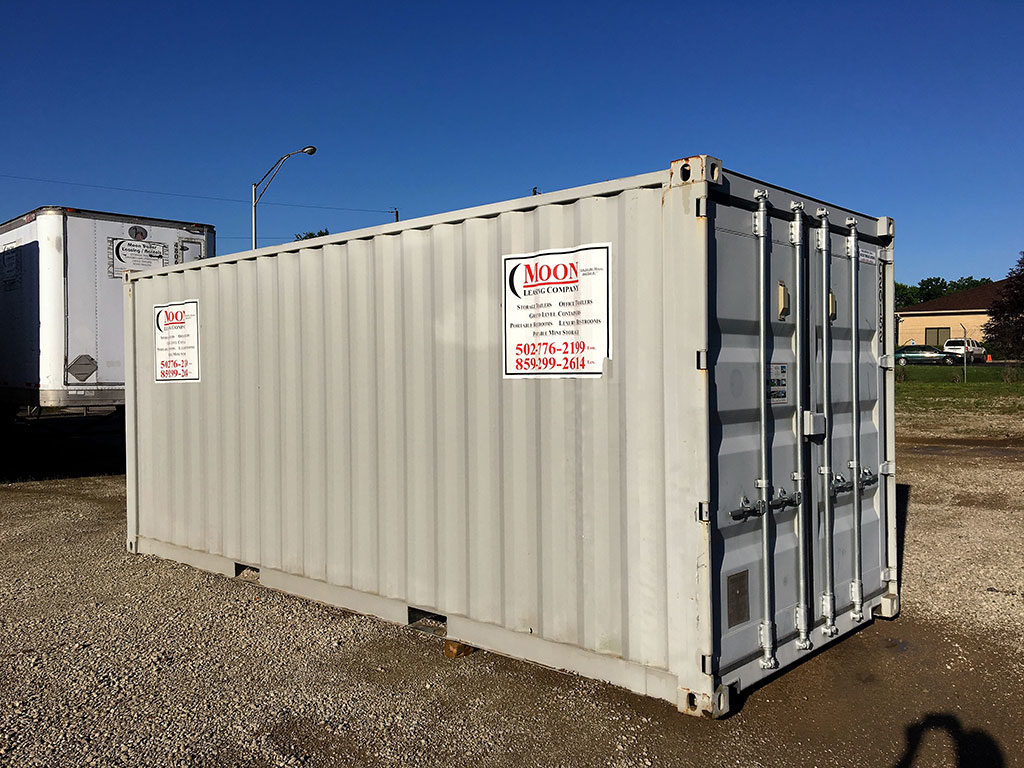 Purchase Storage Containers Moon Trailer Leasing