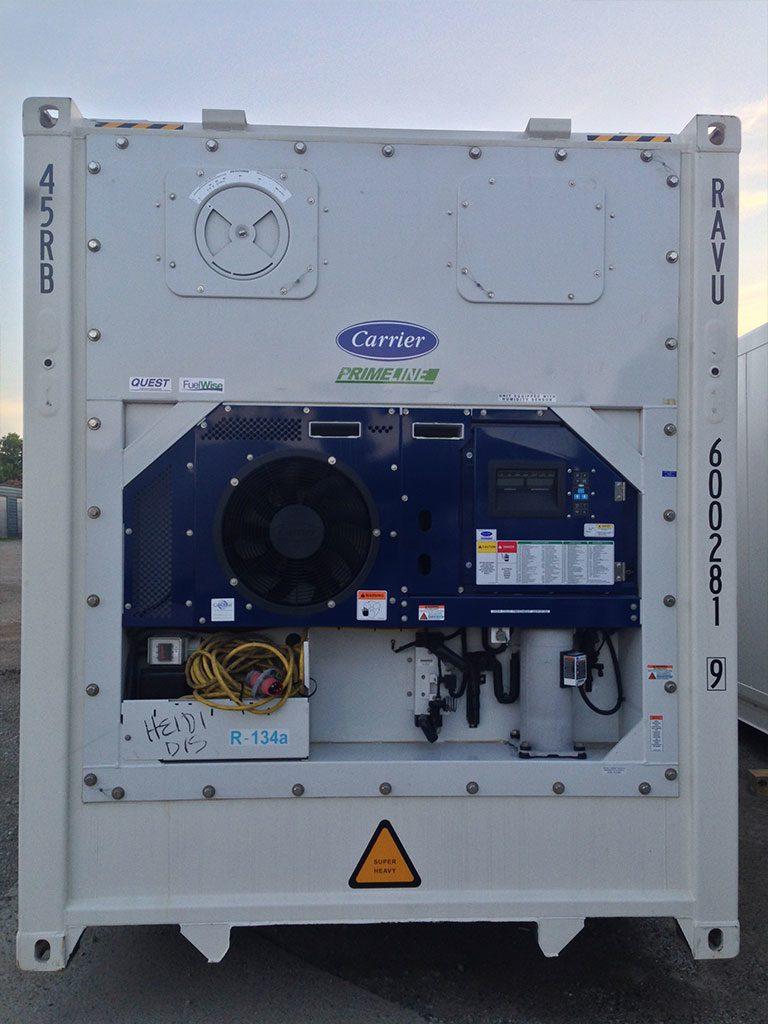 Rent Portable Refrigeration Moon Companies Louisville