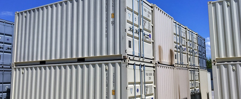 Shipping Containers Southern Indiana