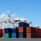 Port shipping container shortage covid pandemic